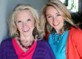 Anne Dranitsaris and Heather Dranitsaris-Hilliard