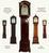 Antique Clocks - Daniel Clements