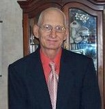 Pastor Dale Ward