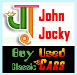 John Jockey