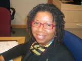 Dr. Karen Urbina