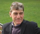 Clive Agate