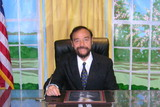 Rev. Terry Moore, Ph.D.