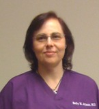 Dr Emily Altman