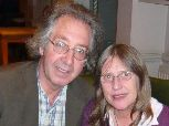 Helen and Andrew Hain