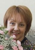 Irina Timchenko