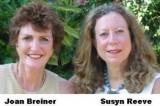Joan Breiner, M.Ed.  and Susyn Reeve, M.Ed.