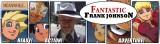 Fantastic Frank Johnson