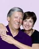 Dr. Charles and Dr Elizabeth Schmitz