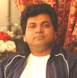 Asish Kumar Das
