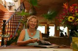 Linda  Abbott Trapp