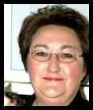 Reverend Barbara Marie Babish