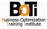 Business Optimization Training Institute Training Services Provider