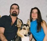 Lillian and Dave Brummet