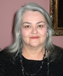 Carol Wickett