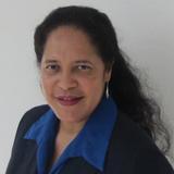 Christine Wright, MA