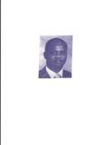 Eric Kwasi Adjei