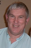 Ian Disley