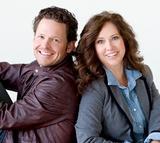 Jake & Jennifer Dean-Hill