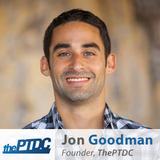Jonathan Goodman