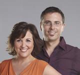 Jesse Koren and Sharla Jacobs