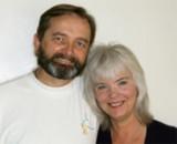 Laurelle Shanti Gaia & Michael Arthur Baird