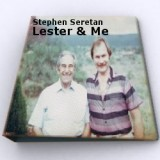 Stephen Seretan