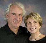 Linda and Charlie Bloom