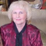 Ramona Wilson