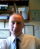 Edmund Law: Dip Hyp, EFT Adavanced Practitioner Level 3, NHS Complimentary & Aleternative Therapist Regd No 6711