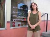 Lisa Huey