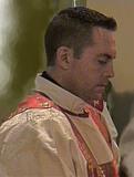 Father Billy Clark