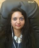 Nila Banerjee