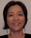 Sandra Hishinuma