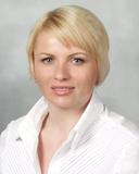 Svetlana Antonyshyn