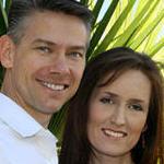 Trevan and Leslie Householder