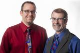 Tom Ingrassia and Jared Chrudimsky