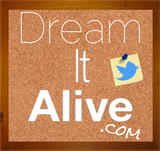 Dream It Alive