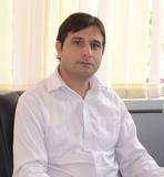 Dr. Vibhor Sharma