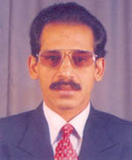 Xavier Raj