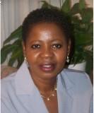 Esther Lamnyam